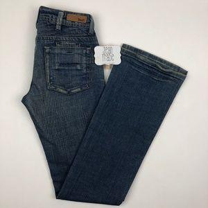 Yanuk YK Women Jeans Bootcut
